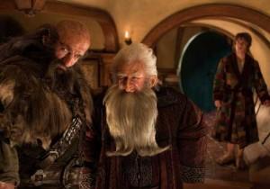 A Hobbit - Smaug pusztasága 3D blu-ray