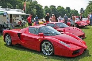 3D autófólia