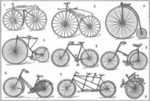 Hasznos tippek az elektromos kerékpár könyvben
