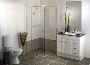 Fürdőszobai Feromix zuhanykabin