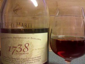 Eredeti cognac