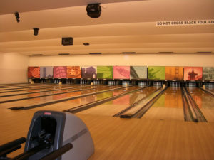 Szolnok bowling