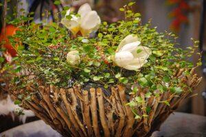 Remek hobbi a virágkötés