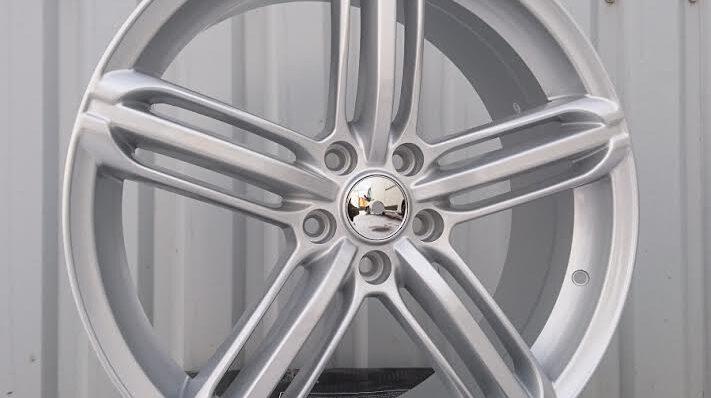 Audi A1 felni